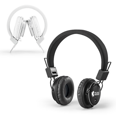 Casque Bluetooth pliable personnalisé  1 COPY-TOP