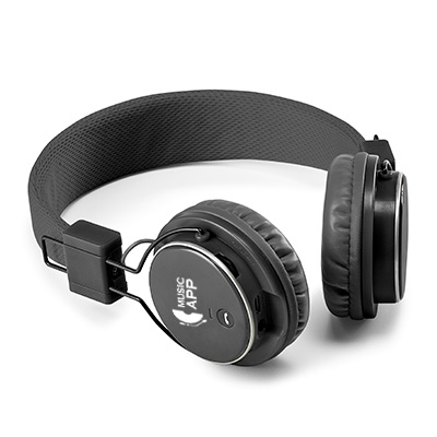 Casque Bluetooth pliable personnalisé  2 COPY-TOP