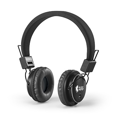 Casque Bluetooth pliable personnalisé  3 COPY-TOP