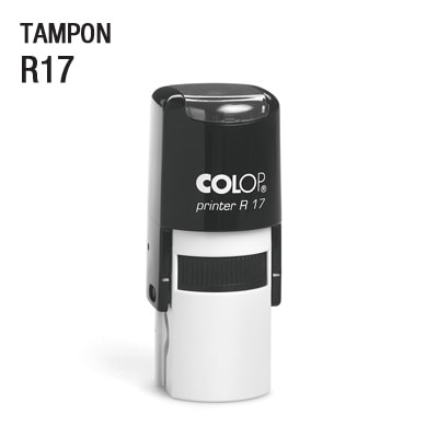 Tampon encreur rond 2 COPY-TOP
