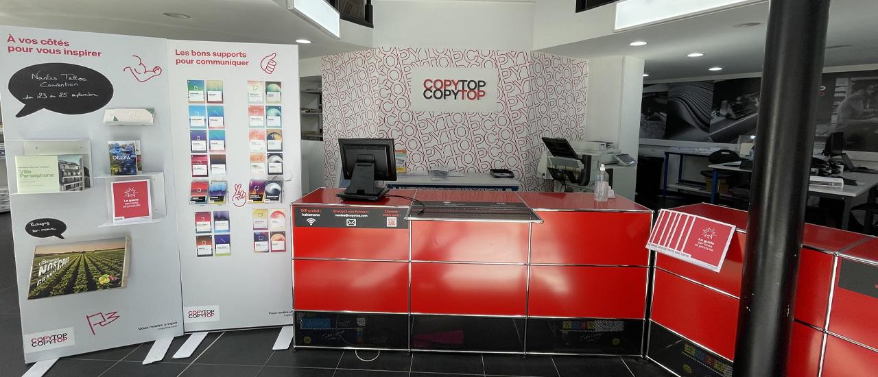 Bienvenue à Nantes