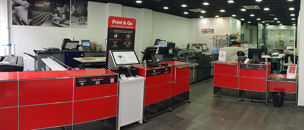 Bienvenue à Lille Nationale - Liberté