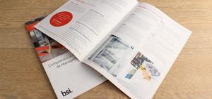 Brochure / Magazine / Livret
