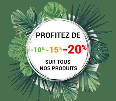 Profitez de -10% -15% -20% chez votre imprimeur en ligne COPY-TOP
